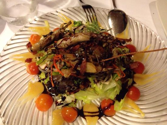 Restaurante El Pinar: photo2.jpg