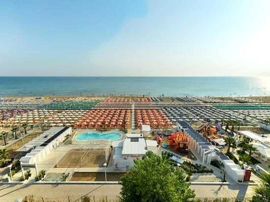 The top 10 things to do near hotel consuelo riccione - Bagno 105 riccione ...