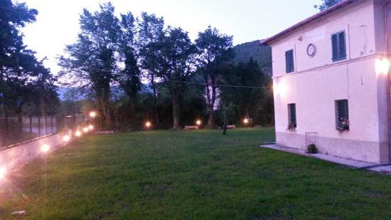 Villa Oracola