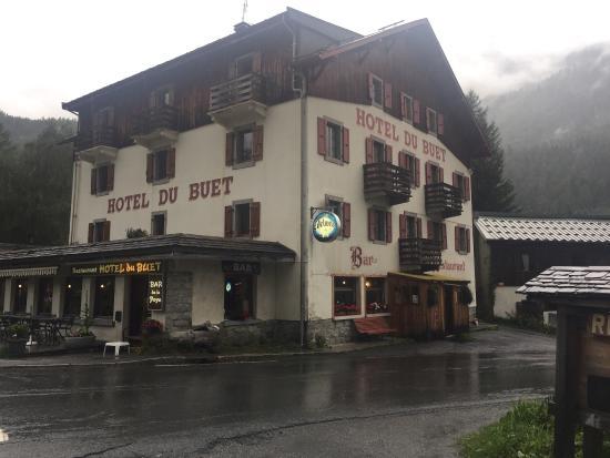 Hotel Le Buet