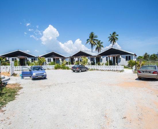 Pondok Muara Chalet Pantai Cenang Malaysia Review Motel Perbandingan Harga Tripadvisor