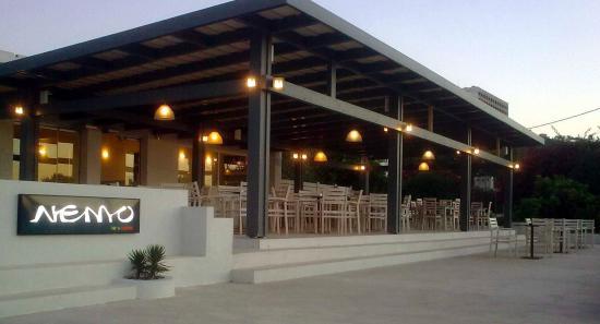 Nemo bar & cuisine