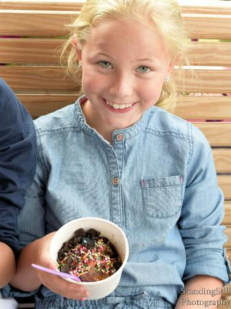 Jeffersonville, IN: Fun at Pearl Street Treats