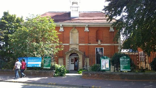 Kingston Museum & Heritage Service