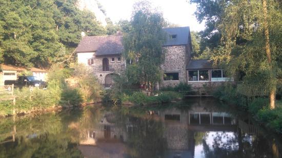 Le Moulin de Bray: Moulin de Bray
