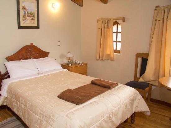 Inti Nan Hotel : Habitacion Simple