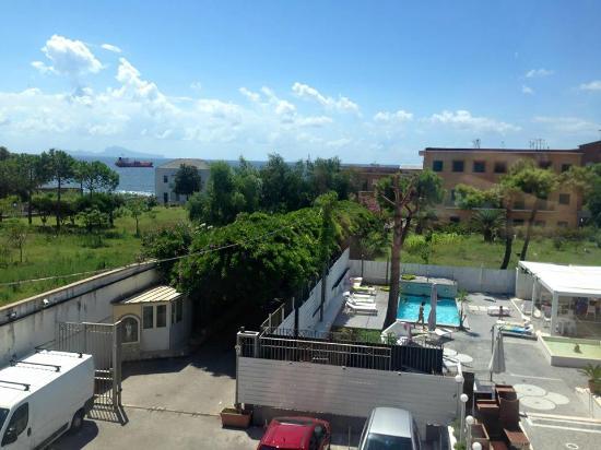 Ufficio Moderno Portici : Vista sul mare recensioni su gold hotel portici tripadvisor