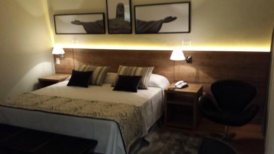 Copacabana Praia Hotel