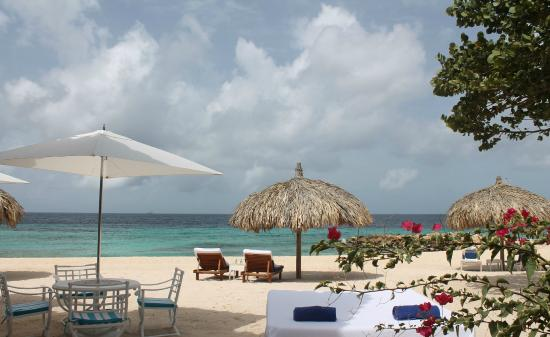 Floris Suite Hotel Spa Beach Club Willemstad