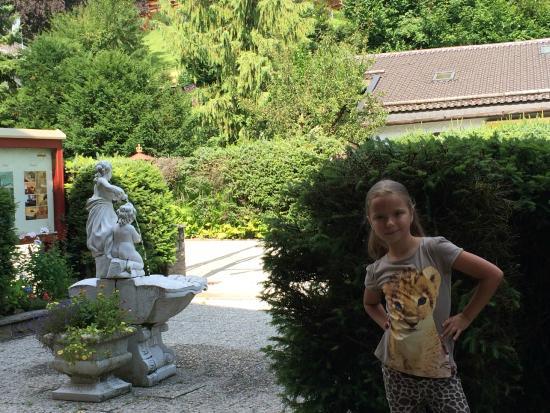 Hotel Quellenhof Bewertungen Fotos Amp Preisvergleich Bad