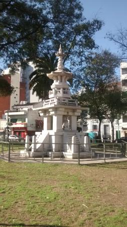 Plaza Del Angel Gris