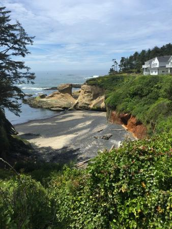 Inn at Arch Rock: From 101