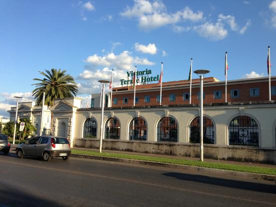 Hotel Victoria Rome Tripadvisor