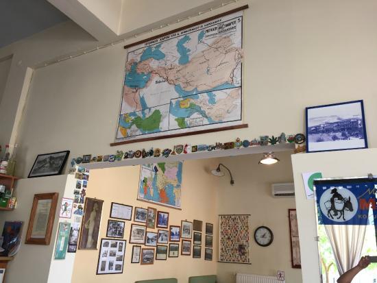 En Hatipi : Unique environment