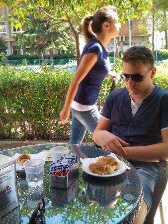 Salotto 42 Cafe-Taranto