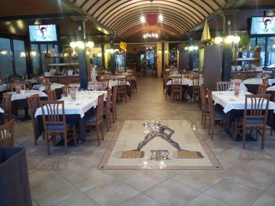 ristorante il tempio di maxim