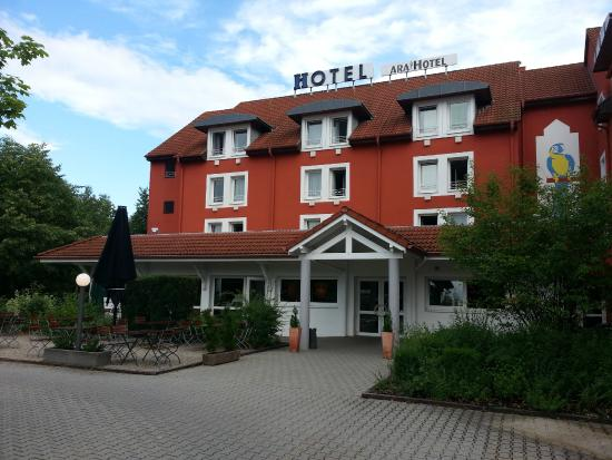 cheapest top brands look out for THB Hotel Ara in Ingolstadt