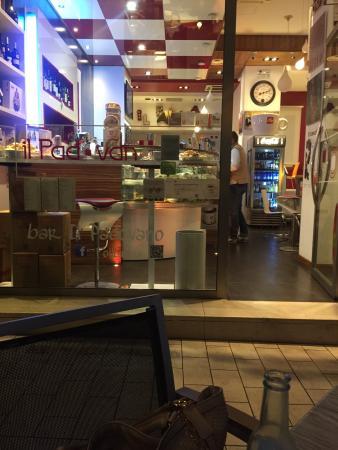 Caffe Il Padovano