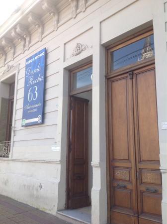 Museo y Archivo Dardo Rocha