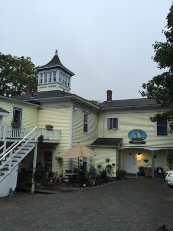 Photo of Captain Sawyer's Place Boothbay Harbor