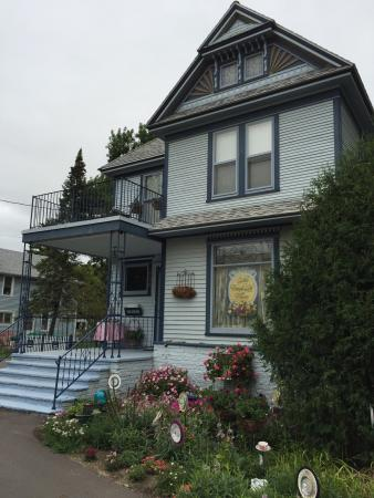 Photo of Garden Gate Bed and Breakfast Sturgeon Bay