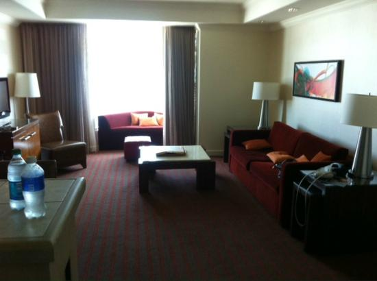 Review of foxwoods poker room