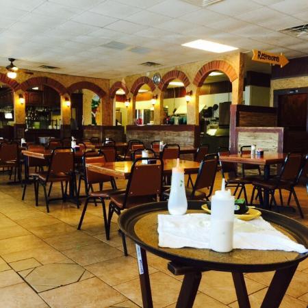 Antonio's Mexican Restaurant