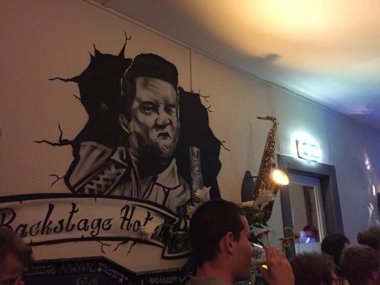 BackStage Hotel Amsterdam: photo0.jpg