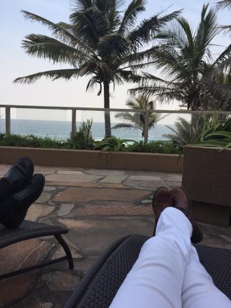 Foto de Salt Rock Hotel & Beach Resort