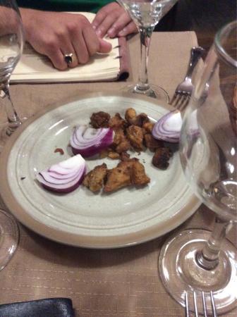 Restaurant Sergiana: photo1.jpg