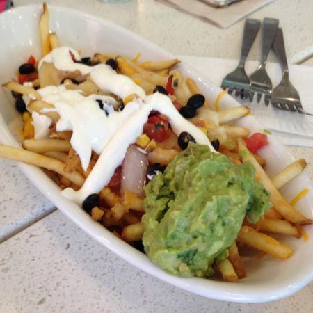 The Counter: Nacho Mama's Fries