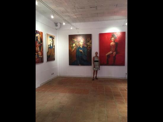 Galeria De Prado