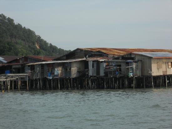Fishermen's Village: Fisherman village