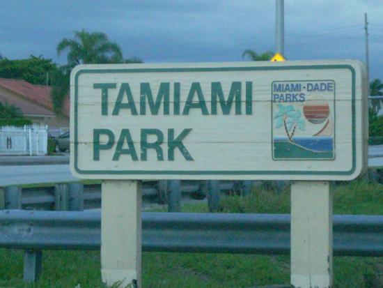 Tamiami Park