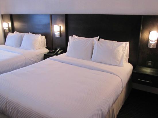 Hotel des Eskers: Chambres Classiques