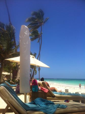 Zdjęcie VIK Hotel Cayena Beach