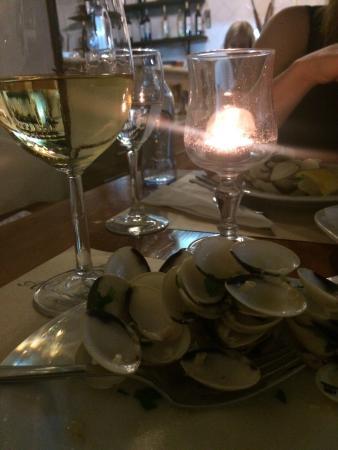 Ottimo ristorante in quel di Coimbra