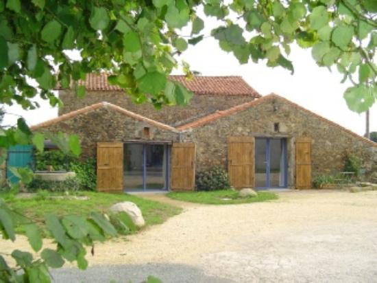 Saint-Mesmin, France : Chambres d'Hôtes