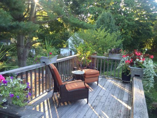 Arbor View House Bed & Breakfast : photo0.jpg