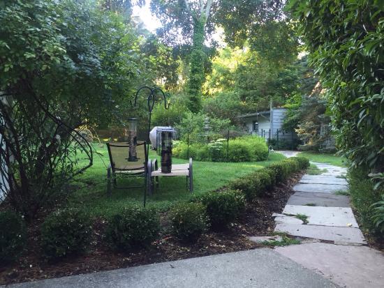 Arbor View House Bed & Breakfast : photo1.jpg