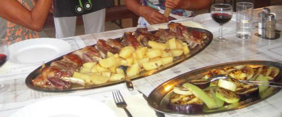Restoran Balvanida