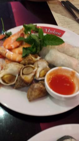 Restaurant la mulan dans niort avec cuisine asiatique for Cuisine you niort