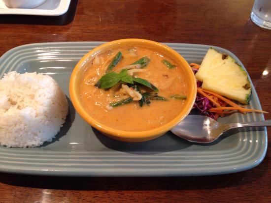 Suwannee Thai Cuisine: photo0.jpg