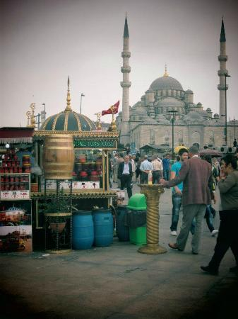 Real Istanbul Tours: Istanbul