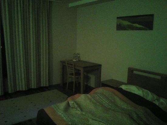 Hotel Nerija: Наш номер