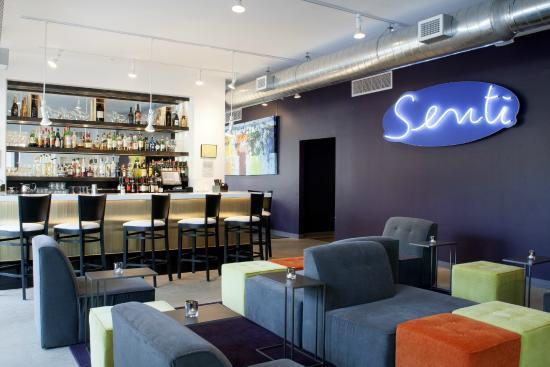 Senti Restaurant