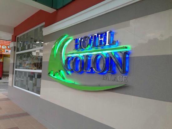 Colon Palace