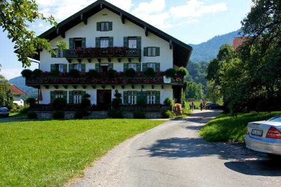 Der Mayrhof