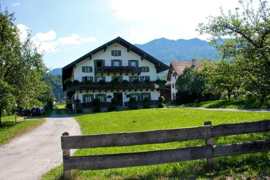 Und nochmal der Mayrhof