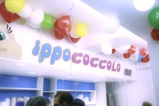 Ippococcolo - La Gelateria